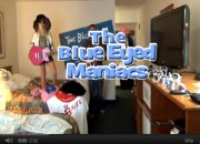 The Blue Eyed Maniacs - Planet Clair VOGUE